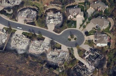 Wildfire Increase is Subject of US Report - and the Dark Snow Project   Sustain Our Earth   Scoop.it