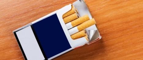 Tabac: la composition des cigarettes introuvable sur le paquet neutre, voici pourquoi   Je ne fume plus!   Scoop.it