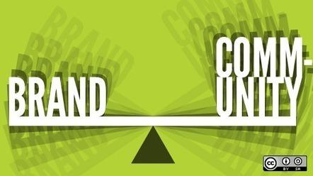 Open source business models and branding   Opensource.com   Peer2Politics   Scoop.it