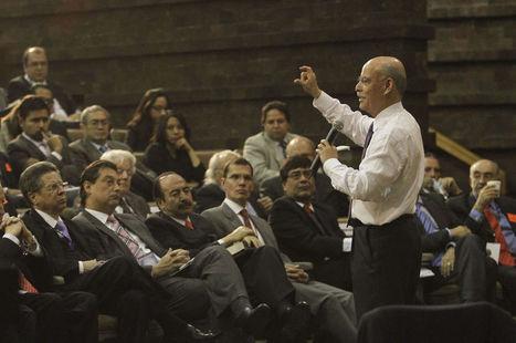 Jeremy Rifkin plaît beaucoup, mais il maîtrise mal ce dont il parle | Ma veille sur les sujets qui me passionnent | Scoop.it