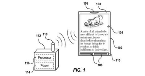 Tablets en la nube sin batería ni procesador, el futuro según Amazon | IPAD, un nuevo concepto socio-educativo! | Scoop.it