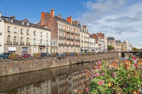 Rennes : 210.000 habitants vers l'autosuffisance alimentaire ! Un vote ambitieux et exemplaire. | Nouveaux paradigmes | Scoop.it