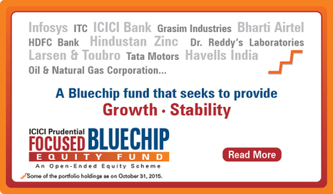 Invest in the best performing mutual funds in India   ICICI Prudential AMC   Mutual Fund   Scoop.it