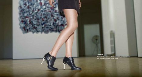 Talons très futés ! | Accessoires de Mode | Scoop.it