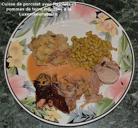 Cuisse de porcelet | Cuisine | Recettes | Hobby, LifeStyle and much more... (multilingual: EN, FR, DE) | Scoop.it