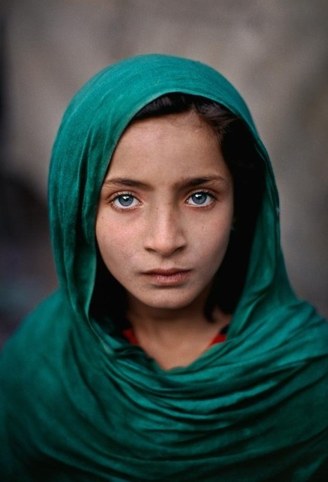 River of Life by Steve McCurry | Awesome Photographies | Scoop.it