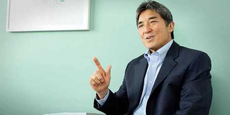 Guy Kawasaki: 'If You're Using Social Media Right, You Will Piss Some People Off' | Enterprise 2.0 | Scoop.it