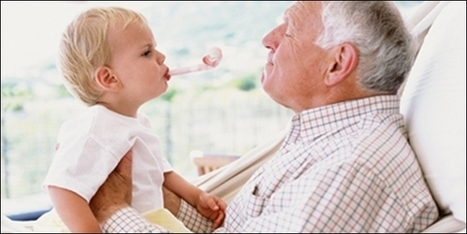 La  soledad de los padres ancianos | Live different taste the difference | Scoop.it