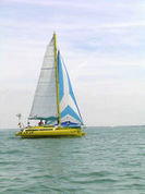 Trimarans - All boating and marine industry manufacturers - Videos | flerskrov | Scoop.it