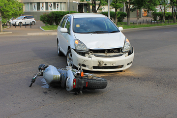 Top Causes Of Motorcycle Accidents Resulting In Serious Injury & Death | Massachusetts Personal injury Attorney | Scoop.it