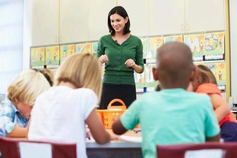 Tres nuevas ideas para lograr un mejor aprendizaje.- | INTELIGENCIA GLOBAL | Scoop.it