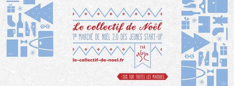 [marque] 28/11/12 - Le collectif de Noël : marché original et solidaire | Eat Your Box | Collectif de Noël | Scoop.it