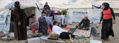 Médicos sin Fronteras atendió a 3.600 sirios con síntomas ... - Libertad Digital | busqueda de información medica en la web | Scoop.it