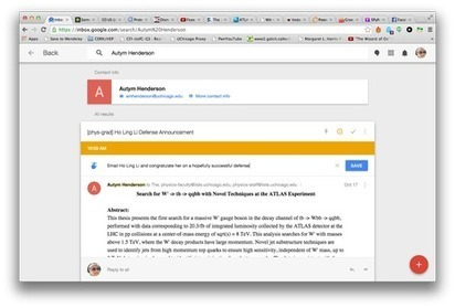 The Pros And Cons of Inbox By Gmail | Computerlove | Scoop.it