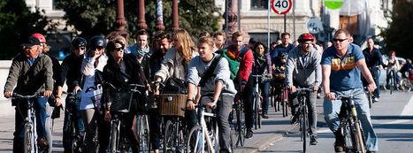 Creatividad en el espacio público urbano | Urbanismo, urbano, personas | Scoop.it