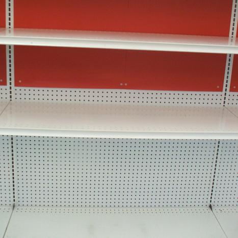 How to Hang Garage Storage Shelves   Home Organizer - Storage Solutions in Brisbane   Scoop.it