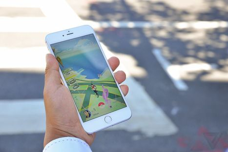 Pokemon Go re-ignites 'addiction' debate – and it's wrong. | Digital Delights - Avatars, Virtual Worlds, Gamification | Scoop.it