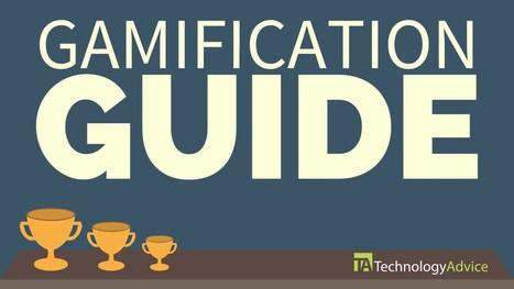 Gamification in the Workplace | Gamification o Ludificación,  Como mejorar la efectividad de su negocio jugando. | Scoop.it
