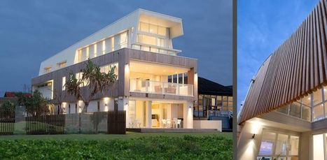 New Project Of Pua architects t-residence | architects | Scoop.it