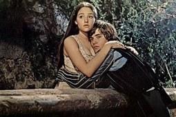 Rómea a Júliu si vo filme zahrali tínédžeri aj štyridsiatnici | letom svetom internetom | Scoop.it