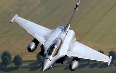 Défense : l'Etat va investir un milliard d'euros pour moderniser le Rafale   Affaires Internationales   Scoop.it