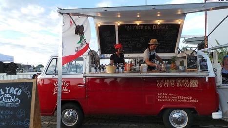 El Taco Del Diablo - Le taco truck de Bordeaux ~ Tukibomp - Blog de bons plans sur Bordeaux, bonnes adresses et Lifestyle | El Taco Del Diablo | Scoop.it