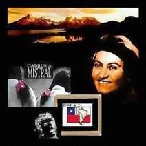 15 novembre 1945  |  Gabriela Mistral, Prix Nobel de littérature #TdF #éphéméride_culturelle_à_rebours | TdF  |  Éphéméride culturelle | Scoop.it