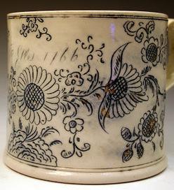 My Antique World: White saltglazed stoneware   Antique world   Scoop.it