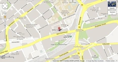 Google Maps und Location Based Advertising (LBA) | hozpoz | Scoop.it
