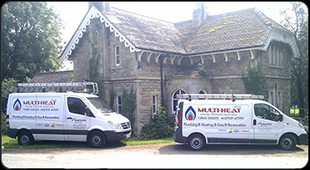 LPG  Boiler Wellingborough | Multi Heat Services | Scoop.it