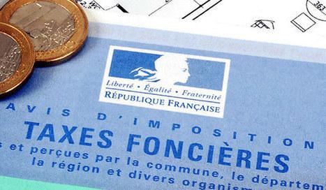 Bientôt une nouvelle taxe sur le foncier bâti | Gardiens de la Démocratie 2.0 | Scoop.it