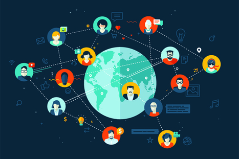 Why Consumers Join Brand Communities Online - SocialTimes | Brand Communities | Scoop.it