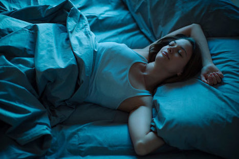 Ask Well: Sleep and Colds | Healthy Living | Scoop.it