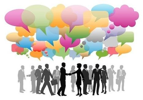 Utilisez les réseaux sociaux et votre blog pour développer votre entreprise | CM | Scoop.it