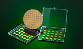 MEMS Foundry - 200mm wafer foundry for pilot production | Industrial subcontracting | Scoop.it