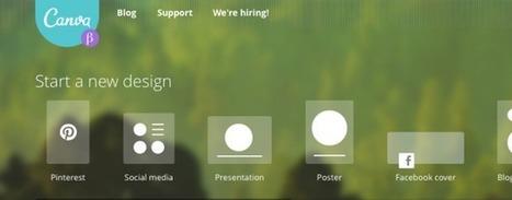 6 FREE Tools To Create Amazing Eye Catching Graphics | Digital Marketing | Scoop.it
