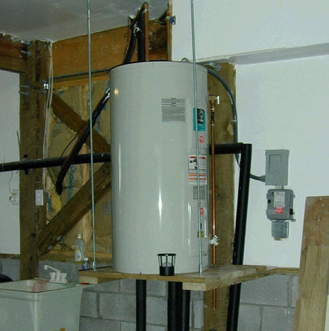 3 Work Safety Measures When Installing Hot Water System in Your First Home | Home Improvement | Scoop.it