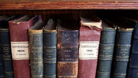 Italie: une bibliothèque dépouillée de ses livres rares... par son directeur - RTBF Medias | Actualité littéraire | Scoop.it