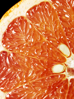 "Grapefruit Juice Might Be As Effective as Diabetes Drugs (""may give diabets a break from metformin"") 