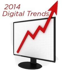 Top 10 Digital & gTLD Trends for 2014 | Real Estate Plus+ Daily News | Scoop.it