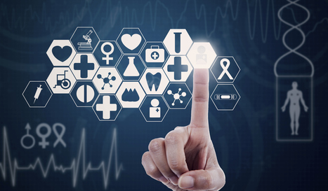 5 Social Media Tips for Hospital Networks | Buzz e-sante | Scoop.it