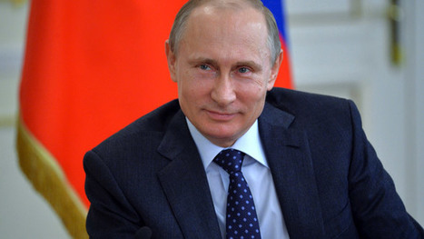 Russia leads Europe in internet users – Putin   Global politics   Scoop.it
