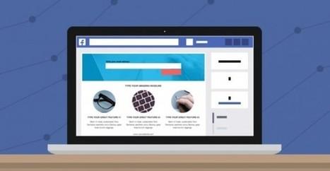 Cómo crear una Landing Page para Facebook | PlanasMedia | Scoop.it