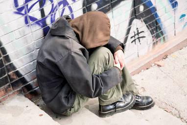 Flere sydjyske unge bliver hjemløse - JydskeVestkysten | Unge hjemløse | Scoop.it