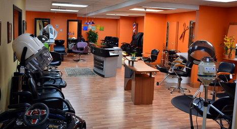 Beauty Salon Equipment, Discount Salon Furniture, Aesthetic & Barber Equipment - BlasonOnline.com | Body Beauty | Scoop.it
