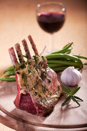 Wine goes with lamb | Cool list about types of wine | Scoop.it