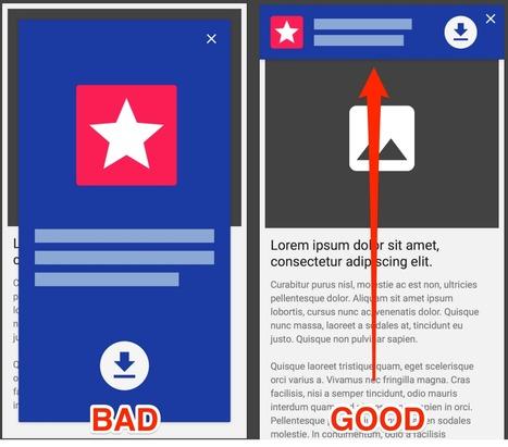 Google Declares War On App Install Problem It Helped Create | MarketingHits | Scoop.it