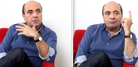 """Hervé Béroud: """"Pour Marine Le Pen, BFMTV est une chaîne ordurière.""""   DocPresseESJ   Scoop.it"""