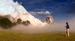 Nasa Creating Real Clouds Makes it rain (video) | HighTechPoint | Scoop.it