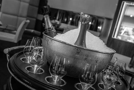 Cristal, Comtes de Champagne... When Only The Best Champagne Will Do   Vitabella Wine Daily Gossip   Scoop.it